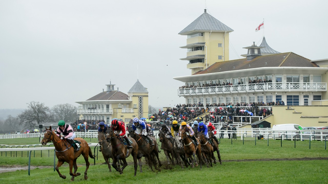 Towcester closed in 2019